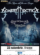 Sonata Arctica la /FORM SPACE