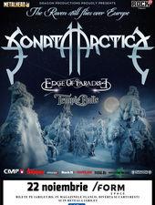 Sonata Arctica la /FORM SPACE