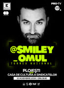 @Smiley_Omul la Ploiesti - Turneu National