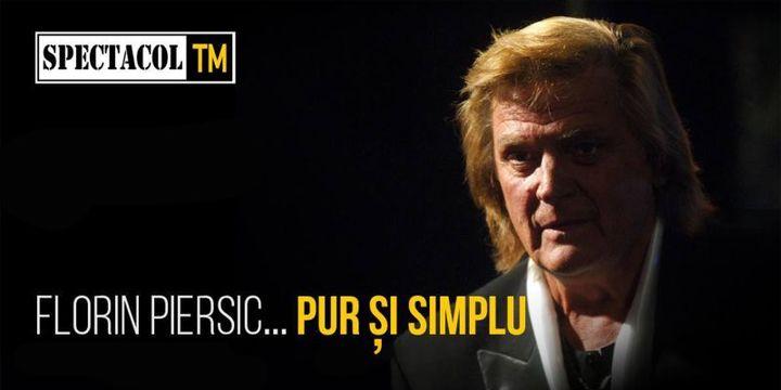 Brașov: Florin Piersic…Pur și simplu