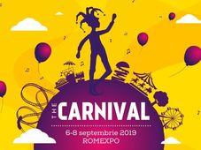 The Carnival Bucuresti 2019