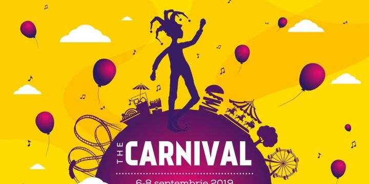 The Carnival Bucuresti 2019