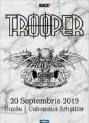 Buzau: Trooper - Strigat (Best of 2002-2019)