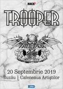 Buzau: Trooper - Strigat ( Best of 2002-2019 )