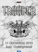 Iasi: Trooper - Strigat ( Best of 2002-2019 )