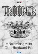 Cluj: Trooper - Strigat (Best of 2002-2019)