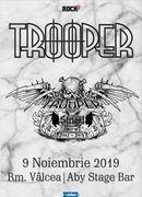 Ramnicu Valcea: Trooper - Strigat (Best of 2002-2019)