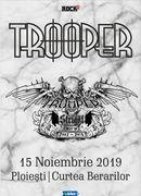 Ploiesti: Trooper - Strigat ( Best of 2002-2019 )