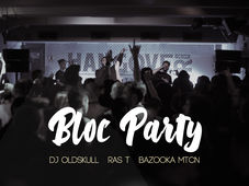Bloc Party [no. 258]