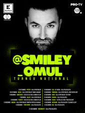 @Smiley_Omul - Turneu National