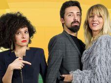 Teatrul Rosu: Bărbatul care a înțeles femeile