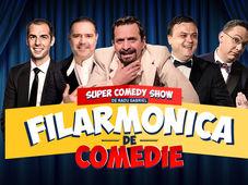 Campina: Filarmonica de comedie