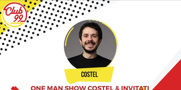 One Man Show Costel - Raul si Vlad