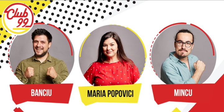 Banciu, Maria Popovici, Mincu