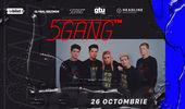 Craiova: Concert 5GANG - Sala Polivalentă