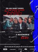 Cluj-Napoca: Concert 5GANG - Sala Polivalentă BTarena
