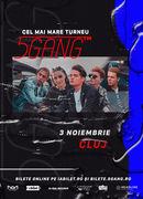 Cluj-Napoca: Concert 5GANG - Club NOA