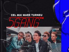 Turneu 5GANG