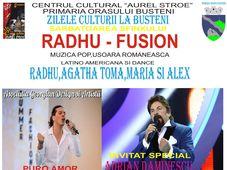 Busteni: Concert extraordinar - Radhu, Agatha Toma si Maria Alex