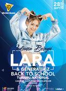 Oradea: Lara & Generatia Z Back to School