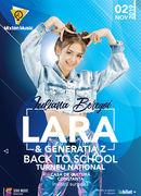 Constanta: Lara & Generatia Z Back to School