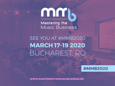 Mastering The Music Business 2020