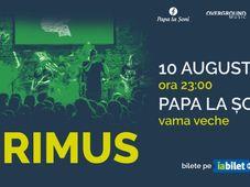 Grimus la Papa la Soni