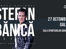 Galati - Turneu National - Stefan Banica
