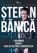 Oradea - Turneu National - Stefan Banica