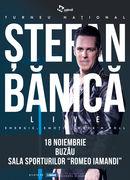 Buzau - Turneu National - Stefan Banica
