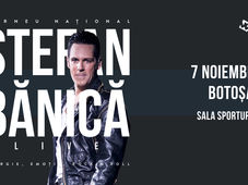 Botosani - Turneu National - Stefan Banica