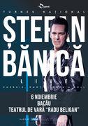 Bacau - Turneu National - Stefan Banica
