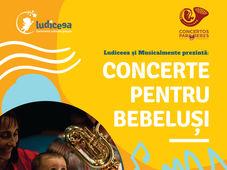 Concerte pentru bebeluși - Concert II