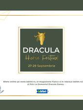 Dracula Horse Festival