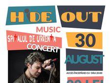 Concert Spitalul de Urgenta