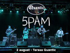 5PAM @Quantic