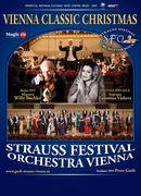 Constanta: Turneul National - Strauss Festival Orchestra Vienna