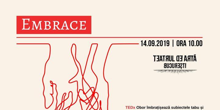 TEDx Obor