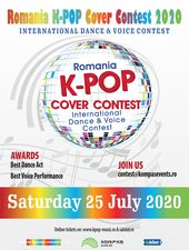 Romania K-POP Cover Contest