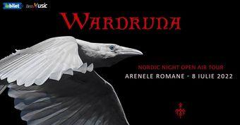 Wardruna la Arenele Romane