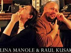 Joia Pacatosilor - Alina Manole & Raul Kusak