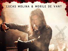 Concert flamenco cu Lucas Molina (argentina) in Manufactura
