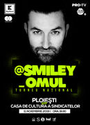 @Smiley_Omul la Ploiesti Show 2 - Turneu National