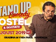 Costel si Invitatii - 24 August - Mangalia