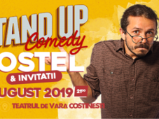 Costel si Invitatii - Costinesti 26 Aug