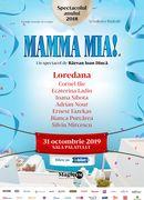 Musicalul Mamma Mia