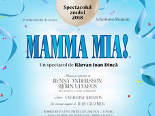 Mamma Mia! Turneu National