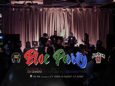 Bloc Party [no. 259]