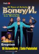Boney M feat Liz Mitchell - 45th Activity (opening act Eruption)