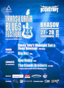 Transilvania Blues Festival - Ediția II